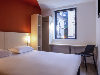 Rooms - ibis budget Cannes centre ville