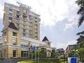 Отель Novotel Semarang