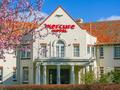 Hotel Mercure Canberra