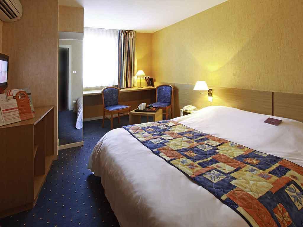 Hôtel Mercure Hexagone***