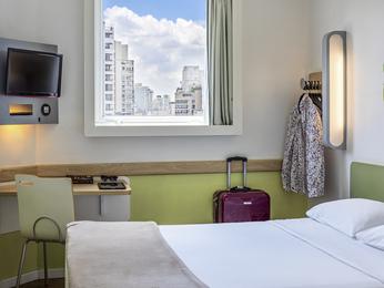 Ibis Budget Sao Paulo Jardins Book Your Hotel In Sao Paulo