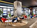 الفندق ibis Bristol Centre