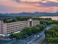 Hotel de luxo Sofitel Hangzhou Westlake