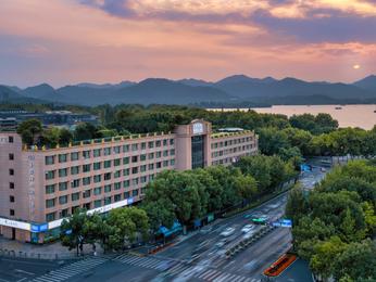 Hotel Sofitel Westlake Hangzhou