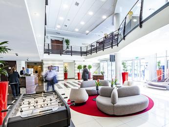 Casino service centre