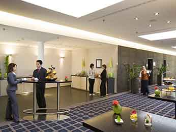Meetings - Novotel Muenchen Messe