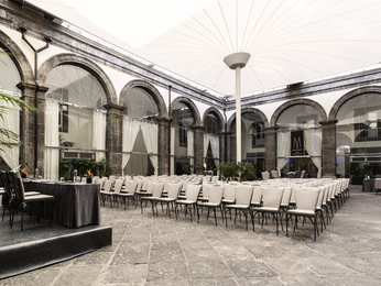 Meetings - Palazzo Caracciolo Napoli - MGallery Collection