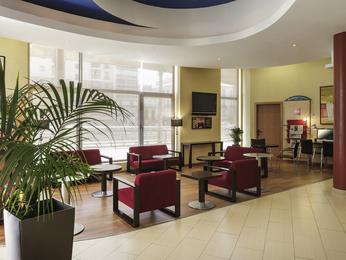 Hotel Ibis Malaga Centro Ciudad Malaga