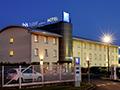 Hotel ibis budget Orléans Ouest Meung Sur Loire