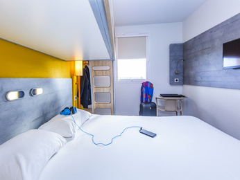 Hotel Ibis Budget Marmande