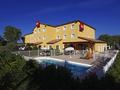 Hotel ibis Manosque Cadarache