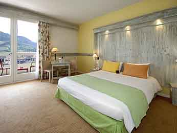 Hotel Mercure Millau Millau