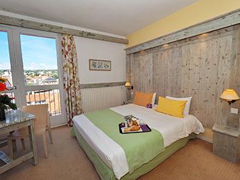 Hotel Mercure Millau
