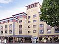 Novotel Bristol Centre酒店