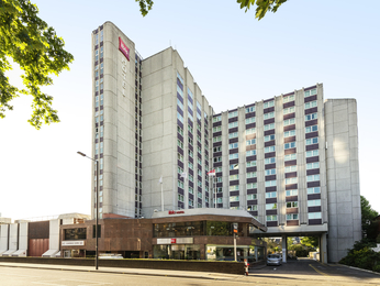 Ibis Hotel London Lillie Road