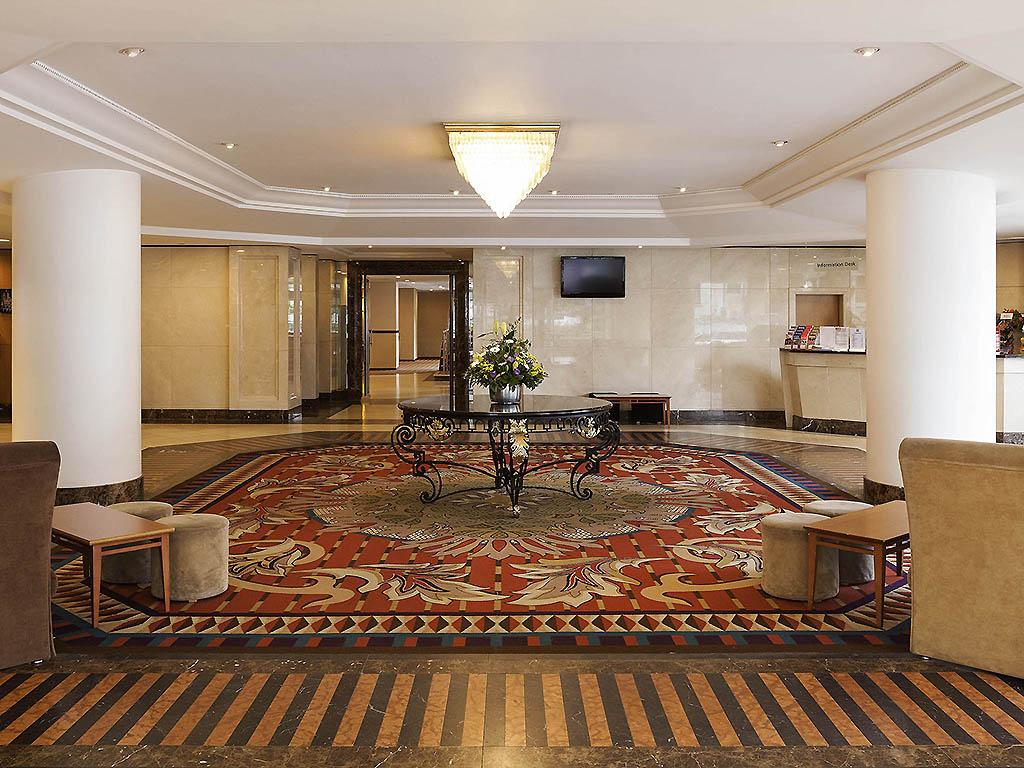 Sw Ud Ibis Hotel London