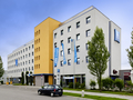 Hotel ibis budget Muenchen Ost Messe