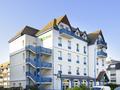 Отель ibis Styles Deauville Villers Plage
