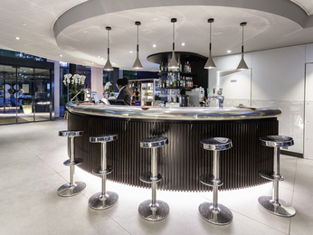 Bar - Suite Novotel Geneve
