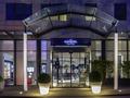 Отель Suite Novotel Geneve