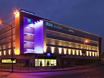 Ibis Hotel In Brussels Airport