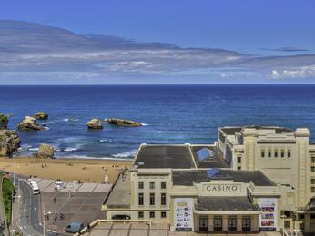 Hotel Mercure Biarritz Centre Plaza Biarritz