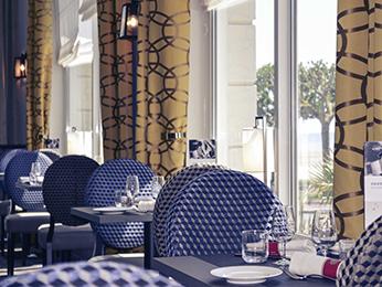 Hotel Mercure Majestic La Baule Escoublac