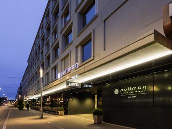 Mercure Hotel Europe Basel Bâle