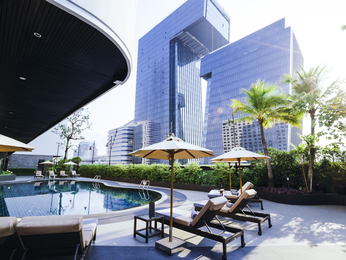 Layanan - Grand Mercure Bangkok Fortune