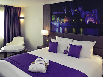 Hotel Mercure Lyon Est Chaponnay