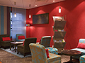 Suite Novotel Nancy Centre酒店