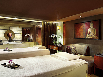 Services - Sofitel Xian On Renmin Square