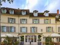 Отель Hôtel Mercure Rambouillet Relays du Château