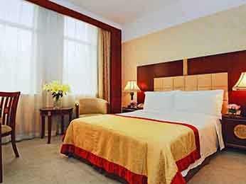 Rooms - Grand Mercure Xian Renmin Square