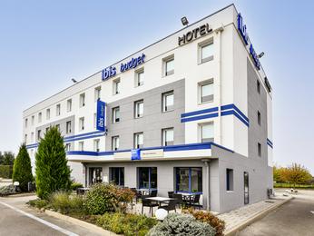 Hotel Ibis Budget Dijon Saint-Apollinaire