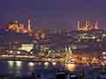 İstanbul Otelleri - Türkiye
