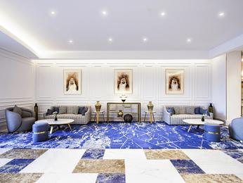 6 Star Hotels In Dubai 2018 World S Best Hotels