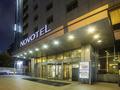 Novotel Yekaterinburg Centre酒店