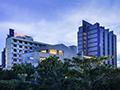 Отель Mercure Surabaya