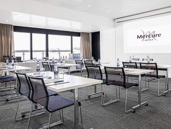 Meetings - Mercure Plaza Biel
