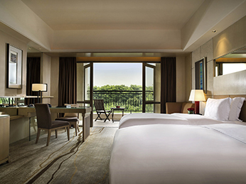 Rooms - Sofitel Nanjing Zhongshan Golf Resort