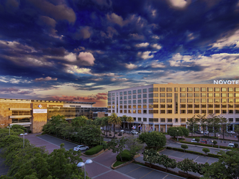 Best Conference Hotels in Hyderabad, India