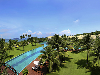 Hotel - Sofitel Krabi Phokeethra Golf and Spa Resort