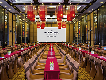 Meetings - Novotel Ha Long Bay