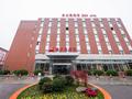 Hotel ibis Wuxi Hi Tech