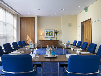 Meetings - Sofitel London Gatwick