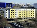 호텔 ibis budget Southampton Centre