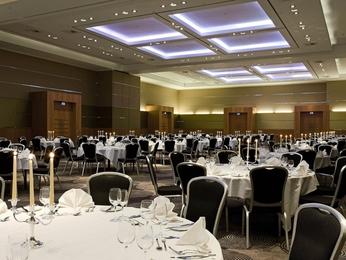 Hotel Sofitel London Heathrow - Luxushotel LONDON - Offizielle Website.