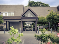 Hotel Dunedin:  Mercure Dunedin Leisure Lodge