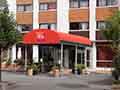 ibis Annemasse酒店